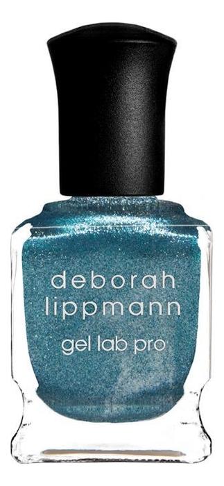 Фото - Лак для ногтей Gel Lab Pro Color 15мл: Blue Blue Ocean лак для ногтей gel lab pro color 15мл a wink and a smile