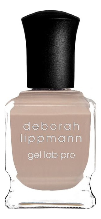 Лак для ногтей Gel Lab Pro Color 15мл: Written In The Sand deborah lippmann take the a train лак для ногтей 15 мл