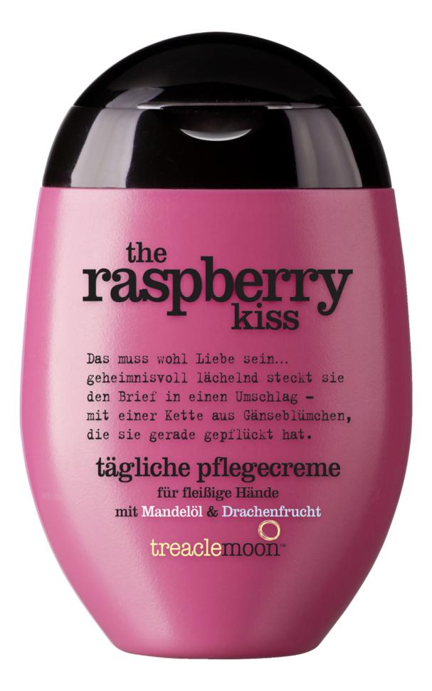 Купить КремдлярукМалиновыйпоцелуйThe Raspberry Kiss Hand Creme 75мл, Treaclemoon