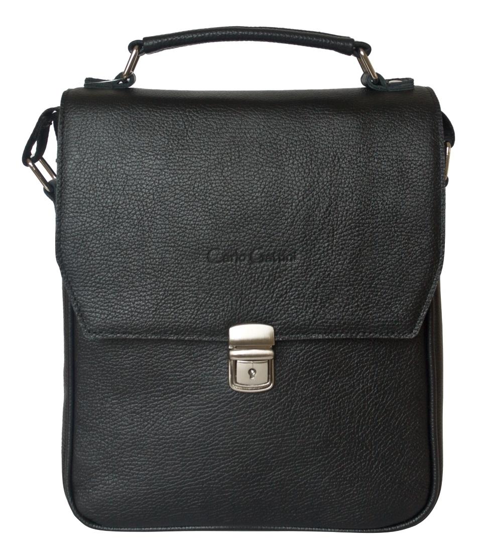 Купить Сумка Rovetta Black 5042-01, Carlo Gattini
