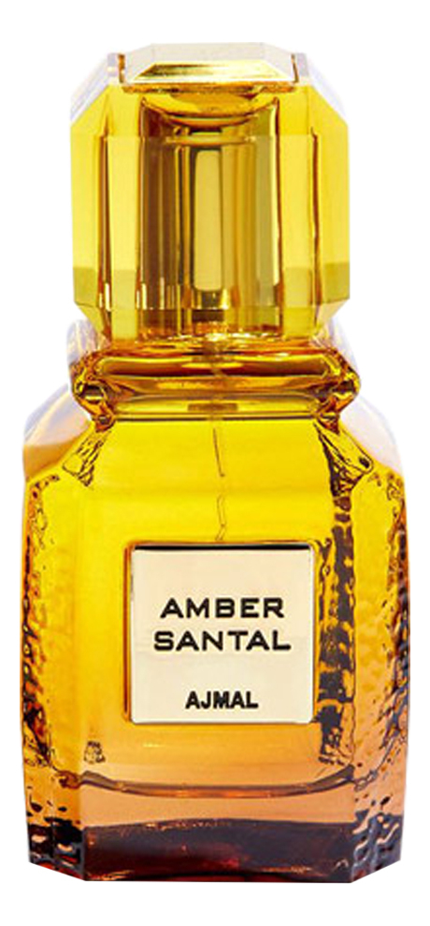 Amber Santal: парфюмерная вода 2мл недорого