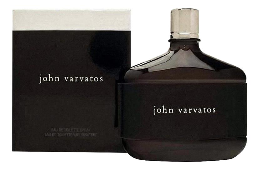 John Varvatos for men: туалетная вода 125мл фото