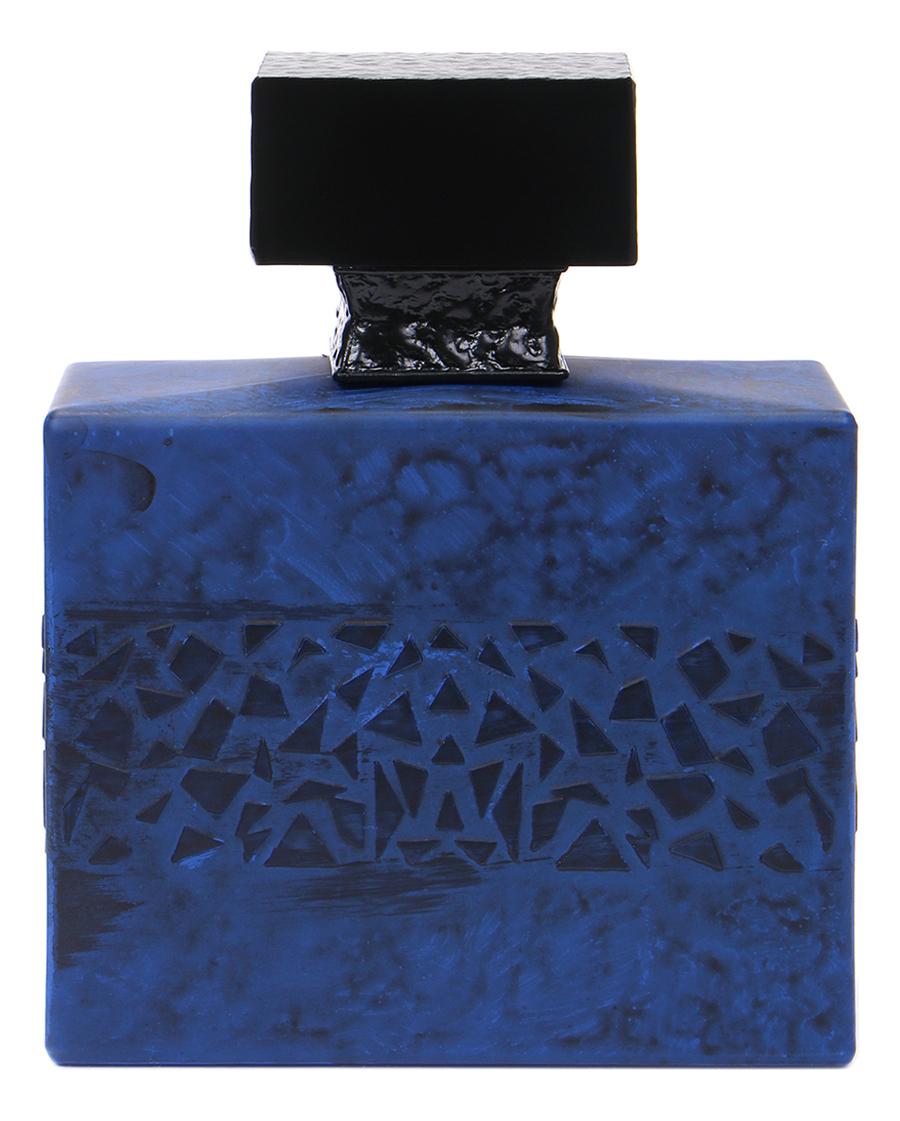 M. Micallef DesirToxic: парфюмерная вода 100мл m micallef note ambree парфюмерная вода 2мл