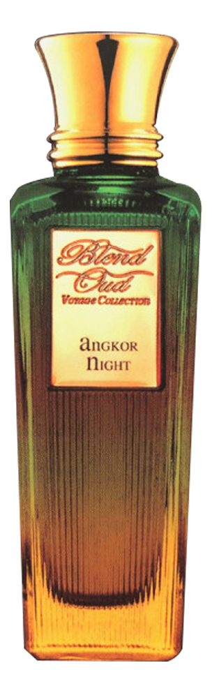 Angkor Night: парфюмерная вода 75мл brioni парфюмерная вода 75мл