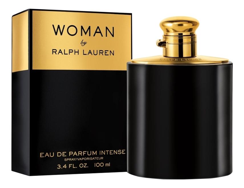 Ralph Lauren Woman By Intense: парфюмерная вода 100мл