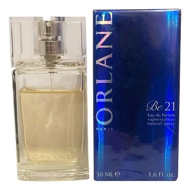 Be 21: парфюмерная вода 50мл