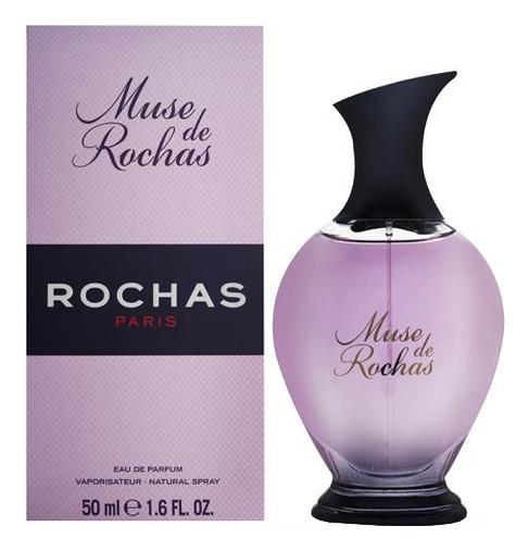 Rochas Muse de Rochas: парфюмерная вода 50мл