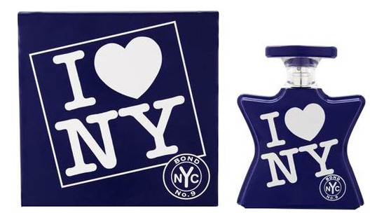 Bond No 9 I Love New York for Fathers: парфюмерная вода 100мл