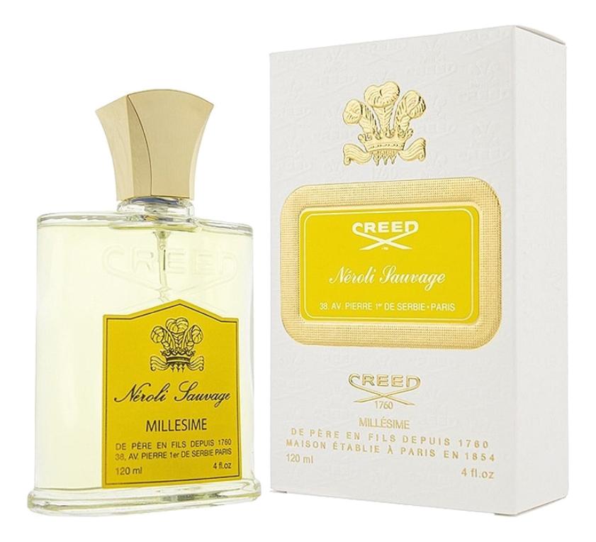 Купить Neroli Sauvage: парфюмерная вода 120мл, Creed