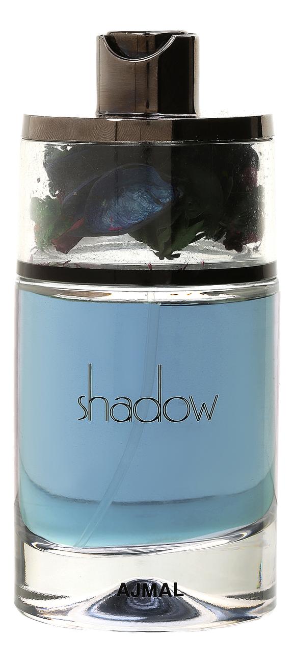 Ajmal Shadow II For Him: парфюмерная вода 1,5мл ajmal shadow for her парфюмерная вода 1 5мл