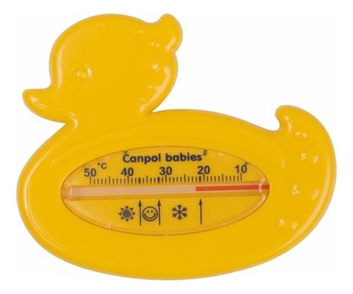 Термометр для ванны (утка)