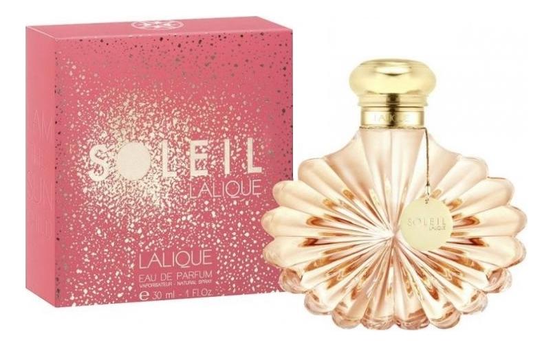 Soleil: парфюмерная вода 30мл недорого