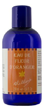 Вода из цветков апельсина Eau De Fleurs D'Orange 250мл