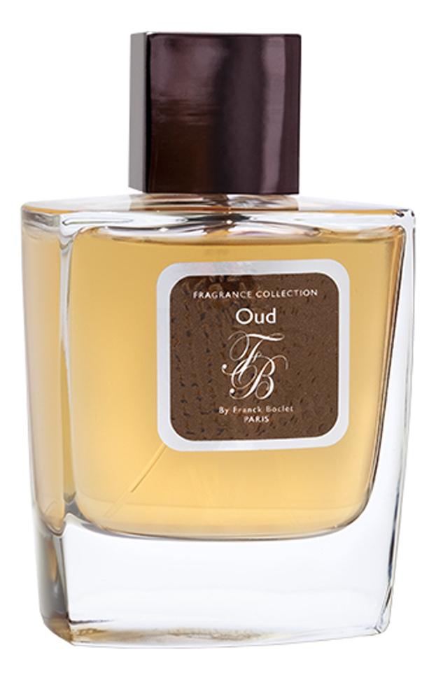 OUD: парфюмерная вода 2мл недорого