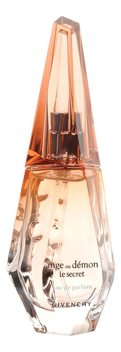 Ange ou Demon Le Secret: парфюмерная вода 30мл тестер недорого