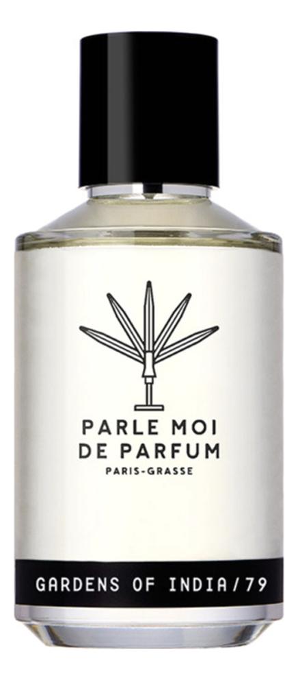Купить Parle Moi de Parfum Gardens Of India/79: парфюмерная вода 50мл