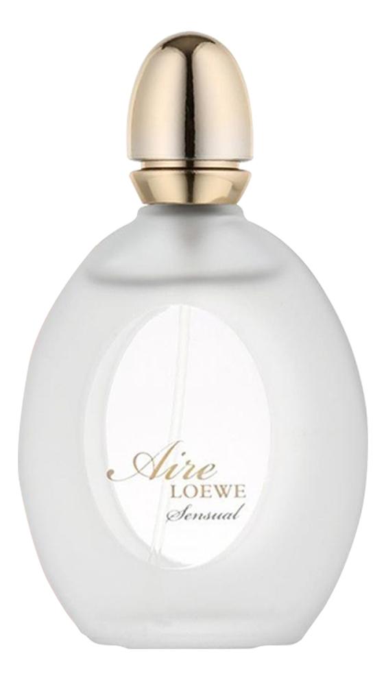 Loewe Aire Sensual : туалетная вода 30мл тестер gant adventure туалетная вода 30мл тестер