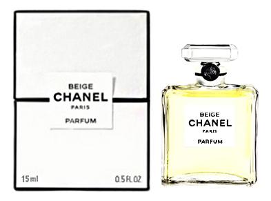 Les Exclusifs de Chanel Beige: духи 15мл