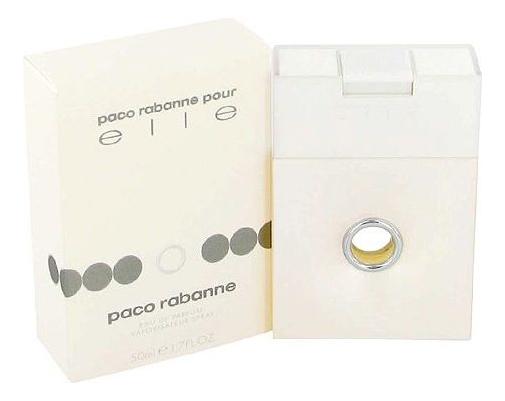 Купить Pour Elle: парфюмерная вода 50мл, Paco Rabanne