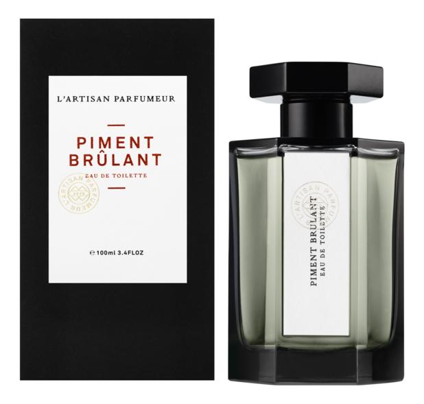 Piment Brulant: туалетная вода 100мл, L'Artisan Parfumeur  - Купить