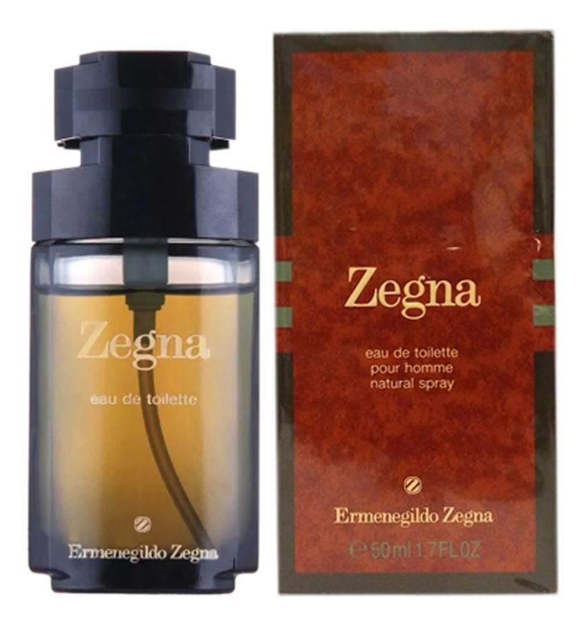 Ermenegildo Zegna Pour Homme: туалетная вода 50мл ermenegildo zegna z zegna shanghai туалетная вода 50мл