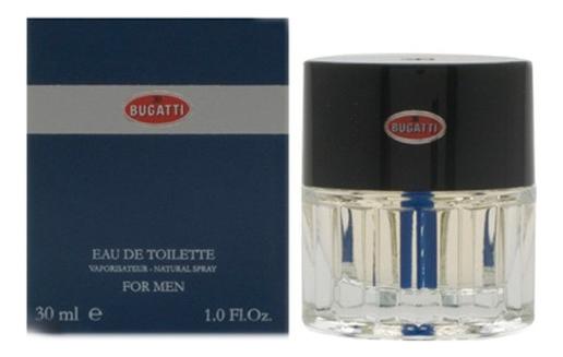 цена на Bugatti Homme: туалетная вода 30мл
