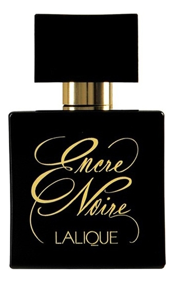 Фото - Lalique Encre Noire pour Elle: парфюмерная вода 100мл тестер lalique encre noire sport туалетная вода 100мл тестер