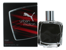 Urban Motion For Man