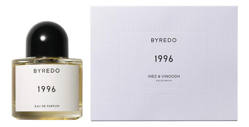 1996 Inez & Vinoodh: парфюмерная вода 100мл фото