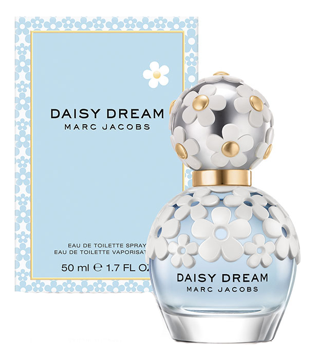 Marc Jacobs Daisy Dream: туалетная вода 50мл фото