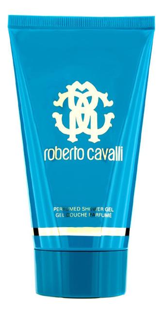 цена на Roberto Cavalli Acqua: гель для душа 150мл