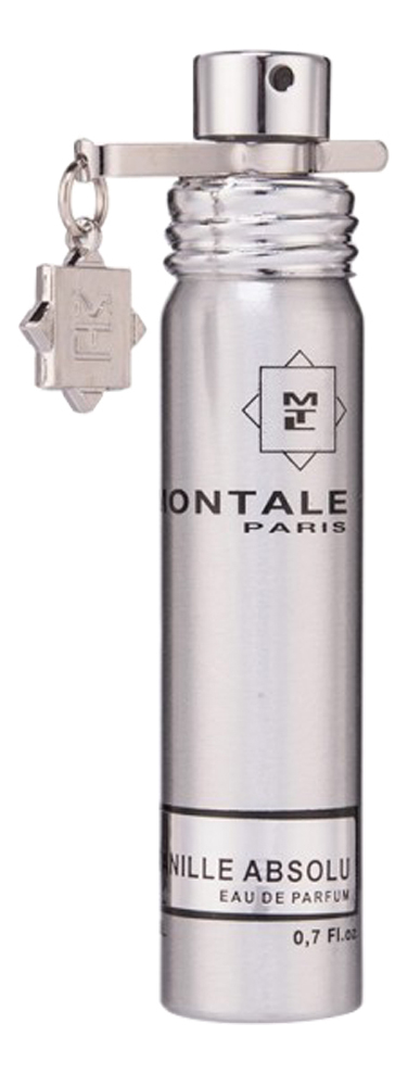 Купить Vanille Absolu: парфюмерная вода 20мл, Montale