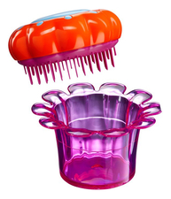 Tangle Teezer Расческа для волос Magic Flowerpot Popping Purple