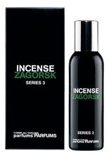 Comme des Garcons Series 3: Incense Zagorsk