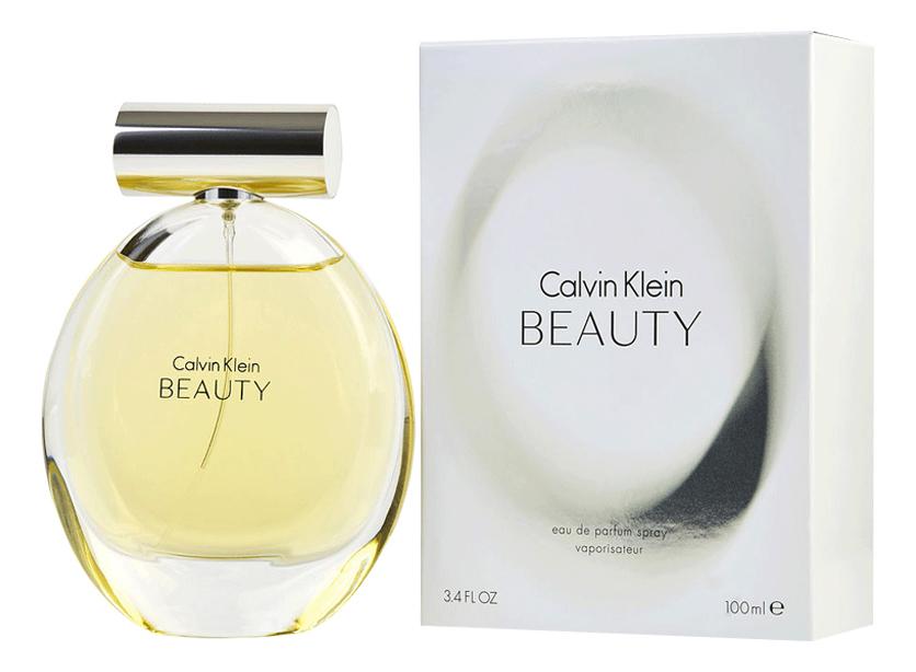 Calvin Klein Beauty: парфюмерная вода 100мл джемпер calvin klein calvin klein ca105emgity4