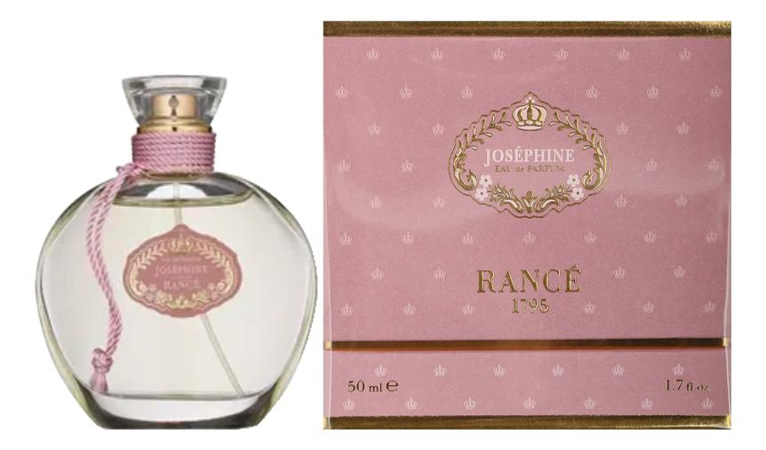 Купить Josephine: парфюмерная вода 50мл, Rance