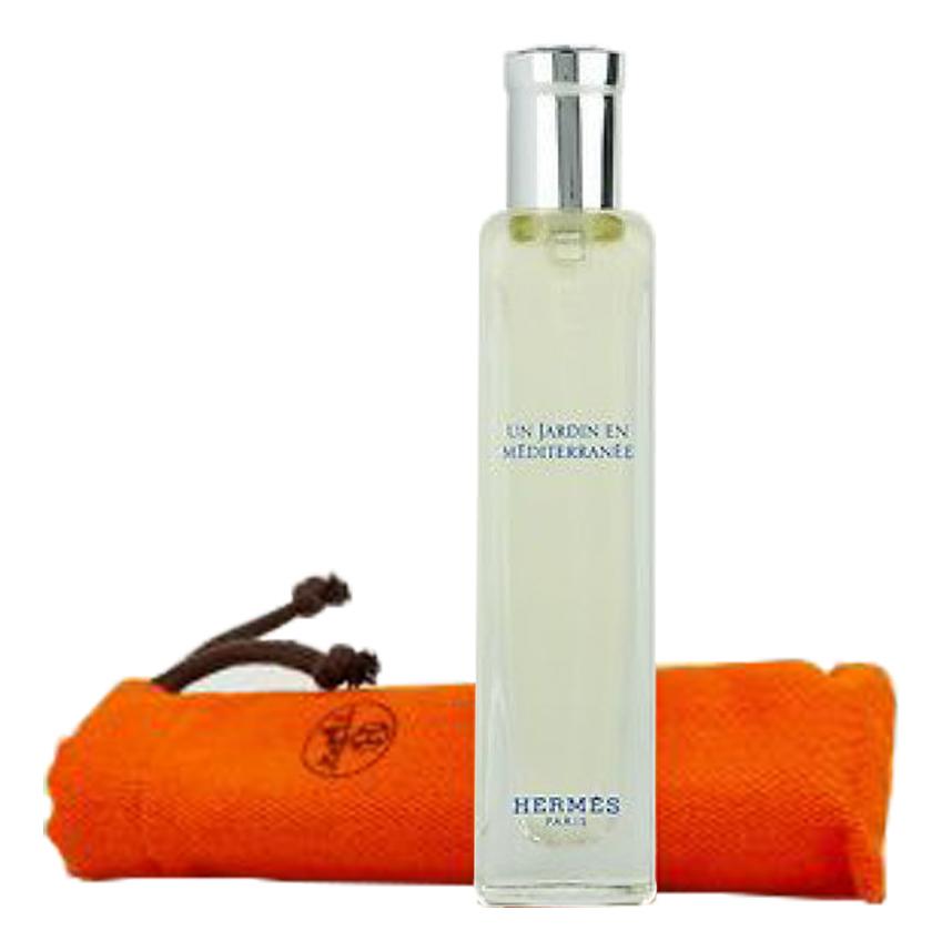 Hermes Un Jardin En Mediterranee: туалетная вода 15мл hermes туалетная вода un jardin apres la mousson женская 50 мл