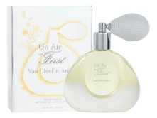Van Cleef & Arpels  Un Air De First