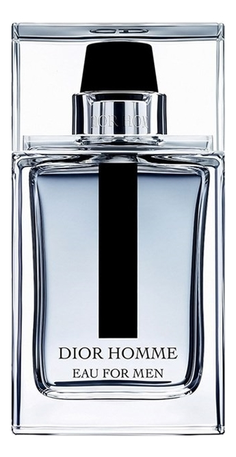 Christian Dior Homme Eau for Men: туалетная вода 10мл