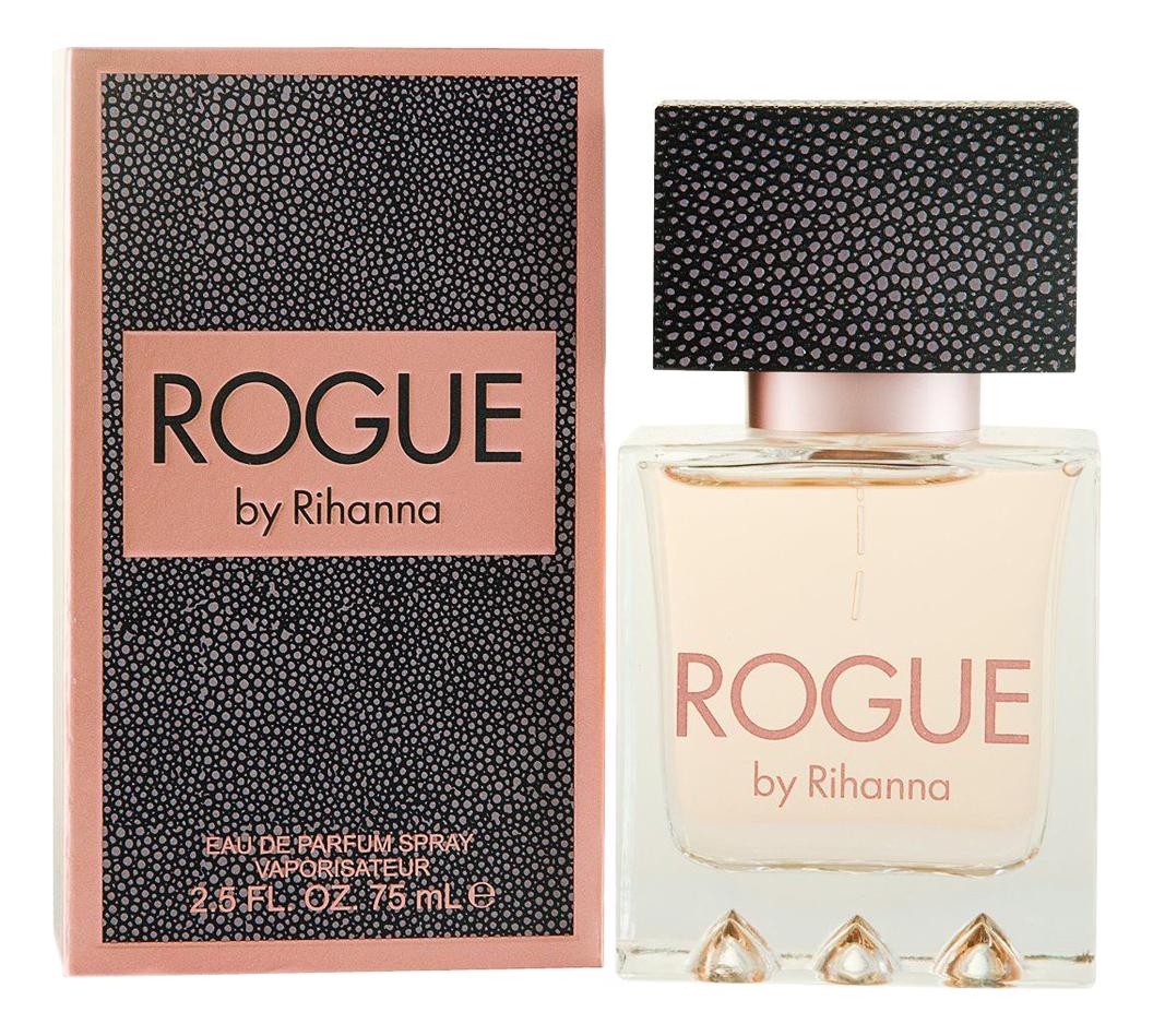 Купить Rihanna Rogue: парфюмерная вода 75мл