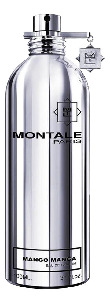 Montale Mango Manga: парфюмерная вода 100мл