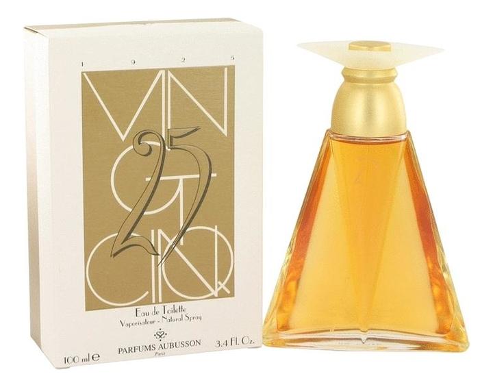 Parfums 25 Винтаж: туалетная вода 100мл недорого