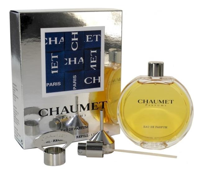 Фото - Chaumet: парфюмерная вода 50мл запаска desired earth парфюмерная вода 50мл запаска