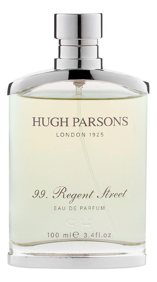 Купить 99 Regent Street: парфюмерная вода 2мл, Hugh Parsons