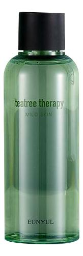 Купить Тонер для лица с маслом чайного дерева Tea Tree Therapy Mild Lotion 180мл, EUNYUL