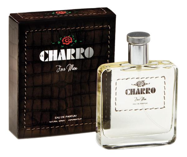 El Charro for men: парфюмерная вода 100мл