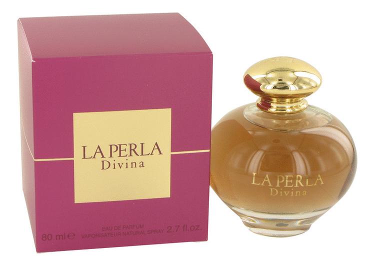 La Perla Divina Eau de Parfum: парфюмерная вода 80мл la perla restyling парфюмерная вода 80мл