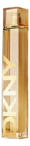 DKNY Women Gold: парфюмерная вода 30мл фото