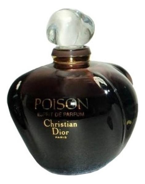 Christian Dior Poison Esprite De Parfum Винтаж: туалетная вода 50мл фото
