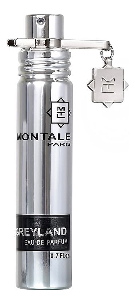 Montale Greyland: парфюмерная вода 20мл